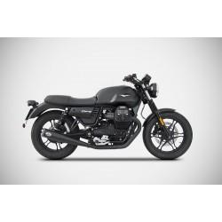 ZARD Full Exhaust for Moto Guzzi V7 III