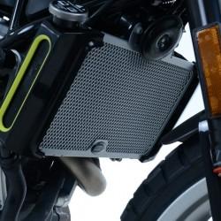R&G Proteção de Radiador para Vitpilen 401 18- / Svartpilen 401 18- / Duke 390/250 17-