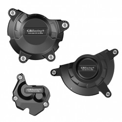 GBRacing Kit Tampas de Motor ZX10R 11-17