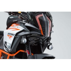 SW-MOTECH Auxiliary Light Mount for 1290 Super Adventure 16-