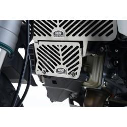 R&G Protector do Cilindro da Frente para Multistrada 1200/S / Multistrada 1200 Enduro 16- / Multistrada 1260 18-