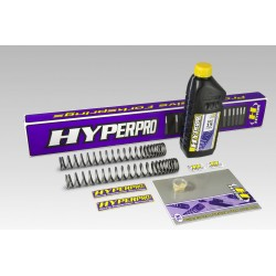 HYPERPRO Mola de Suspensão Traseira para GSF 650 S BANDIT 05-06