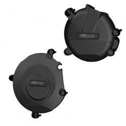 GBRacing Kit Tampas de Motor GSX-R1000 05-08
