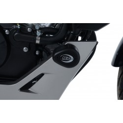 R&G Aero Crash Pads para CB125R 18-
