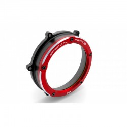 DUCABIKE Clear Clutch Cover for PANIGALER V4 18-