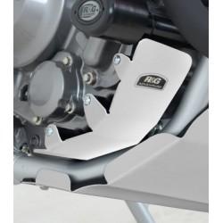 R&G Protecção da Tampa de Motor (Direita) para CRF250 L/M 13-