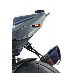 VALTERMOTO Track red LED rear light