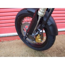 R&G Fork Protectors for FMX 650