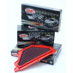 BMC Filtro de ar lavável DorsoDuro750