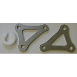 METISSE Lowering Kit (-30MM) for CBR 1000 RR / SP / SP2 08-