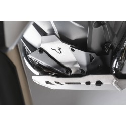 SW-MOTECH Engine Guard Extension (Front) for R1250GS 19-