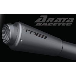 ARATA M2 Escape Completo para GSX-R 1000 17-