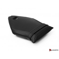 LUIMOTO Baseline Seat Cover (Passenger) for S1000RR 15-