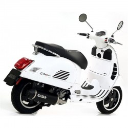 ARROW RACE-TECH Escape Completo para Vespa GTS 300 08-15