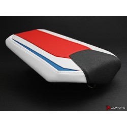 LUIMOTO Motorsports Seat Cover (Passenger) for CBR1000RR 12-16