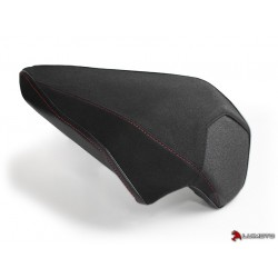 LUIMOTO Corsa Seat Cover (Passenger) for PANIGALE 18-