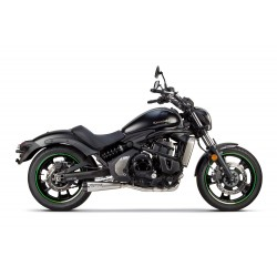 TWO BROTHERS Escape Completo para VULCAN-S 15-