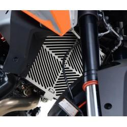 R&G Protecção de Radiador em Inox para 1290 Super Duke R 14- /1290 Super Duke GT 16-