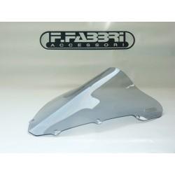F.Fabbri Vidro Dupla Bolha para CBR600F 01-06