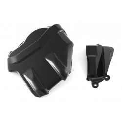 FULLSIX Bulk Head Cover (Set) for PANIGALE V4 18-