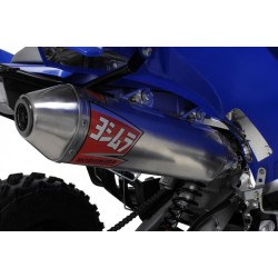 YOSHIMURA RS-2 Silencer for RAPTOR 700 06-