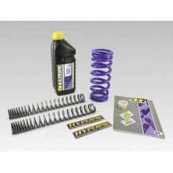 HYPERPRO Progressive Springs Kit for VTR 1000 F FIRESTORM 97-07