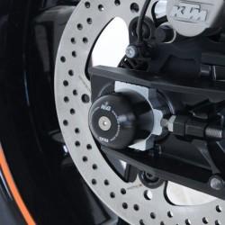 R&G Protector do Braço Oscilante para 790 Duke 18- / 790 Adventure 19-
