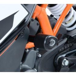 R&G Crash Pads para RC 125/200/390 14-