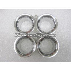 VENTURISYSTEM Velocity stacks for CBR100RR 08-11
