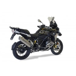 HP CORSE 4-TRACK Silencer for R1250GS 18-