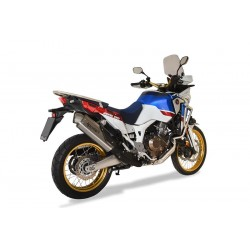 HP CORSE 4-TRACK Silencer for CRF1000L AFRICA TWIN 16-