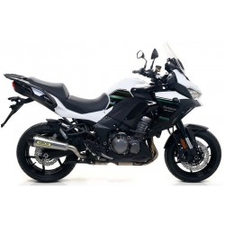 ARROW X-KONE Ponteira de Escape para VERSYS 1000 19-