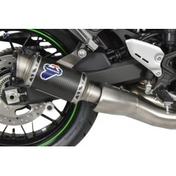 "TERMIGNONI ""GP CLASSIC"" Silencer for Z900 RS 18-"