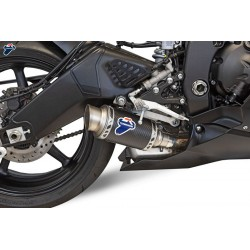 "TERMIGNONI ""GP CLASSIC"" Silencer for YZF-R6 06-"