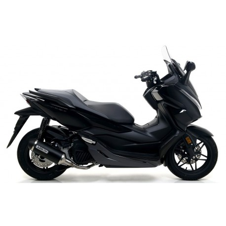 ARROW URBAN Escape Completo FORZA 125 18-