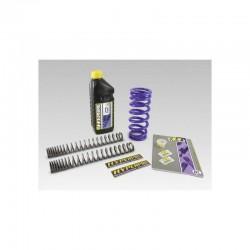 HYPERPRO Kit Molas Progressivas para XL 1000 V VARADERO 03-13 (Sem ABS)