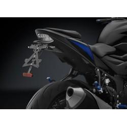RIZOMA License plate support GSX-S 750 18-