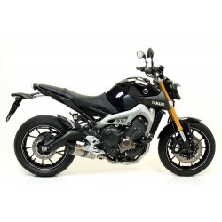 ARROW STREET THUNDER Full Exhaust System for MT-09 13- / TRACER 900 15- / TRACER 900 GT 18-