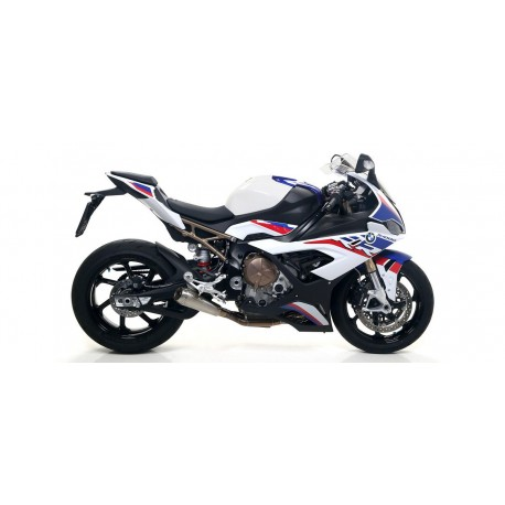 ARROW PRO-RACE Escape Completo para S1000RR 19-