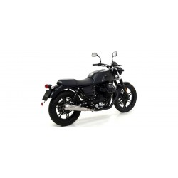 ARROW PRO-RACING Ponteiras de Escape para Moto Guzzi V7III 17-18