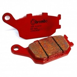 BREMBO Pads Kit (Rear)
