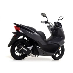 ARROW URBAN Escape Completo para PCX 125 12-16