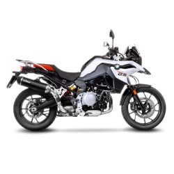 LEOVINCE NERO Silencer for F750GS 18- / F850GS 19-