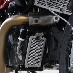 R&G Proteção de Radiador de Óleo para Indian FTR1200 19-