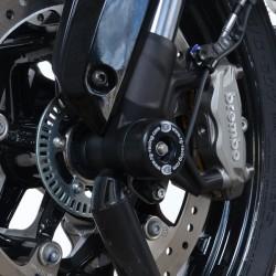 R&G Proteção da suspensão para Indian FTR1200 19-