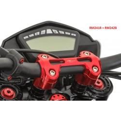 CNC Racing Riser para Hypermotard / Hyperstrada / Monster 821 / 1200
