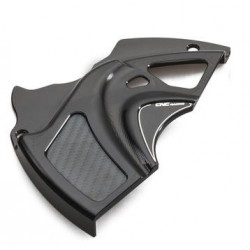 CNC Racing Capa da roda dentada para Diavel 10-18