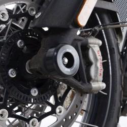 R&G Fork Protector for Triumph Scrambler 1200 XC/ XE 19-