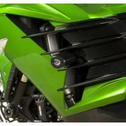 R&G Crash Pads Aero Style KAWASAKI ZZR1400 12-