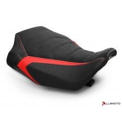 "LUIMOTO ""Sport Cafe"" Race Seat Cover (Rider) for CBR 650 R 19-"